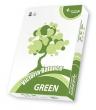 VICTORIA másolópapír, A4, 80 g, újrahasznosított, Balance Green