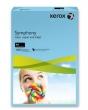 XEROX másolópapír, színes, A4, 80 g, Symphony, középkék