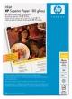 HP fotópapír, tintasugaras, A4, 180 g, kétoldalas, fényes, Superior Glossy, C6818A