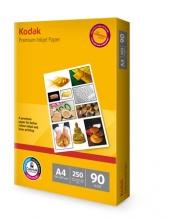 KODAK másolópapír, A4, 90 g, Premium Inkjet