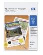 HP fotópapír, tintasugaras, A3, 180 g, kétoldalas, magasfényű, Superior, C6821A