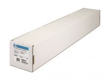 HP fotópapír, tintasugaras, 24 x45,7 m, 90 g, Bright White Inkjet, C6035A