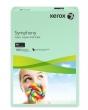 XEROX másolópapír, színes, A4, 80 g, Symphony, középzöld