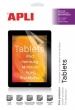 APLI képernyővédő fólia, 21x29,7 cm