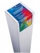 VICTORIA plotterpapír, tekercses, 90 g, 610 mm x 90 m x 50 mm, tintasugaras