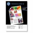 HP fotópapír, lézer, A4, 150 g, fényes, CG965A