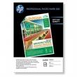 HP fotópapír, lézer, A4, 200 g, fényes, CG966A
