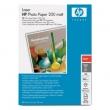 HP fotópapír, lézer, A4, 200 g, matt, Q6550A