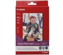 CANON fotópapír, tintasugaras, 10x15 cm, 170 g, fényes, GP-501