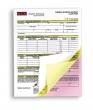 XEROX önátíró papír, A4, 2 példányos