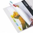 3L jelölőcímke, 10x150 mm, 5 lap, színes, 10502