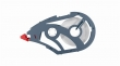 HENKEL hibajavító roller betét, 4,2 mm x 14 m, Pritt Refill
