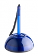 ICO ügyféltoll, 0,8 mm, Lux, transzparens, kék