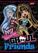 UNIPAP füzet, A5, 32 lapos, 1. osztály, Monster High, vonalas