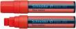 SCHNEIDER krétamarker, 2-15 mm, 260, vágott, piros