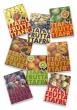PIGNA füzet, A4, 32 lapos, Fruit, kockás