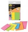 3M POSTIT öntapadó címke csomag, 6x25 lapos, POST-IT, Super Sticky
