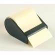 ESSELTE öntapadó jegyzetpapír, 60 mm x10 m, henger, adagolóval, Contacta