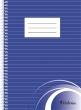VICTORIA spirálfüzet, A5, 70 lapos, vonalas