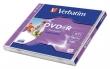 VERBATIM DVD+R, 4,7 GB, 16x, nyomtatható, normál tokban