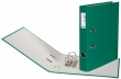 BIELLA iratrendező, A4, 50 mm, PP, Plasticolor, zöld