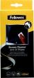 FELLOWES monitortisztító készlet, pumpás folyadék, 125 ml, + 20 törlőkendő