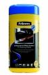 FELLOWES felülettisztító kendő, Multi Surface Cleaning Wipes
