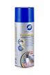 AF tisztítóhab, 300 ml, antisztatikus, Foamclene