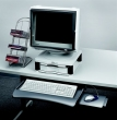 FELLOWES billentyűzettartó, kihúzható, Underdesk Keyboard Manager