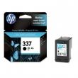 HP C9364EE tintapatron, DJ 5940/6940/6980, fekete, 11ml, Nr. 337