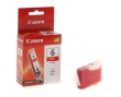 CANON BCI-6R tintapatron, i990/i9950/Pixma iP8500, piros, 13ml