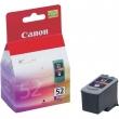 CANON CL-52 fotópatron, Pixma iP6210D/6220D, színes, 3*7ml