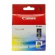 CANON CLI-36 tintapatron, 260, színes, 249 oldal