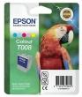 EPSON T00840110 tintapatron, St. Photo 790/870/875, színes, 46ml