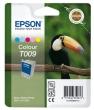 EPSON T00940110 tintapatron, St. Photo 900/1270/1290, színes, 66ml