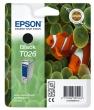 EPSON T02640110 tintapatron, St. Photo 820, St. Color 925, fekete, 16ml