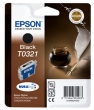 EPSON T03214010  tintapatron, St. C70/C80, fekete, 33ml