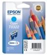 EPSON T03224010 tintapatron, St. C70/C80, kék, 16ml