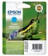 EPSON T03324010 tintapatron, St. Photo C950, kék, 17ml