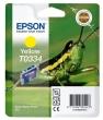 EPSON T03344010 tintapatron, St. Photo C950, sárga, 17ml