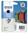 EPSON T03614010 tintapatron, St. C42/C44/C46, fekete, 10ml