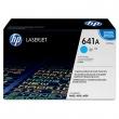HP C9721A lézertoner, Color LJ 4600/4650 nyomtatókhoz, kék, 8K