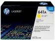 HP C9722A lézertoner, Color LJ 4600/4650 nyomtatókhoz, sárga, 8K