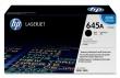 HP C9730A lézertoner, Color LJ 5500/5550 nyomtatókhoz, fekete, 13K