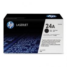 HP Q2624A lézertoner, LaserJet 1150 nyomtatókhoz, fekete, 2,5K