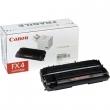 CANON FX-4 lézertoner, fax L800/L900, fekete, 4K