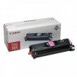 CANON EP-701M lézertoner, Laser Shot LBP 5200/i-SENSYS MF8180C nyomtatókhoz, vörös, 5K