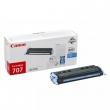 CANON CRG-707C lézertoner, i-SENSYS LBP 5000/5100 nyomtatókhoz, kék, 2,5K