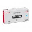 CANON CRG-711C lézertoner, i-SENSYS LBP 5300 nyomtatóhoz, kék, 6K