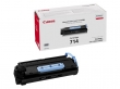 CANON CRG-714 lézertoner, i-SENSYS fax L3000, fekete, 4,5K